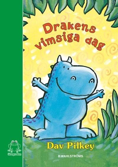 Drakens vimsiga dag : andra boken om Draken