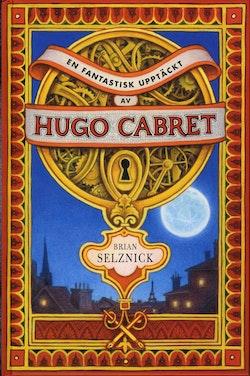 En fantastisk upptäckt av Hugo Cabret