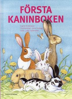Första kaninboken