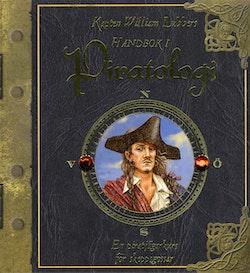 Kapten William Lubbers Handbok i Piratologi