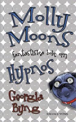 Molly Moons fantastiska bok om Hypnos