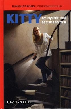 Kitty och mysteriet med de stulna böckerna