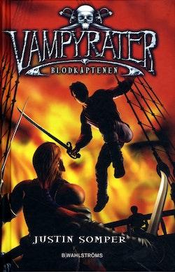 Vampyrater : blodkaptenen