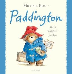 Paddington : boken om björnen från Peru