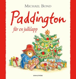 Paddington får en julklapp