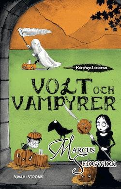 Volt och vampyrer