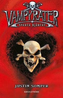 Vampyrater : svarta hjärtat