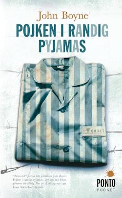 Pojken i randig pyjamas : en sorts saga