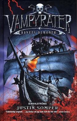 Vampyrater : havets demoner