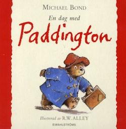 En dag med Paddington