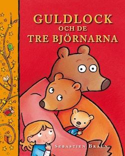 Guldlock och de tre björnarna