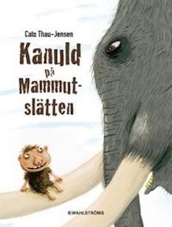 Kanuld på mammutslätten