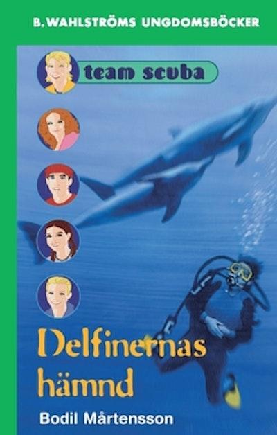 Delfinernas hämnd