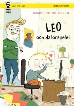 Leo och datorspelet