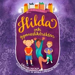 Hilda och gymnastikdräkten