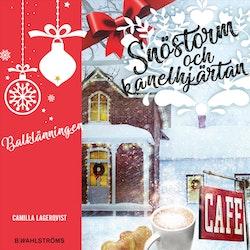Snöstorm och kanelhjärtan - Balklänningen : Fyra juliga berättelser