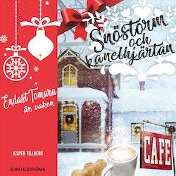 Snöstorm och kanelhjärtan - Endast Tomara är vaken : Fyra juliga berättelser