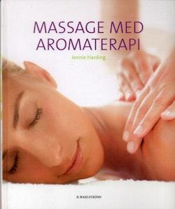Massage med aromaterapi