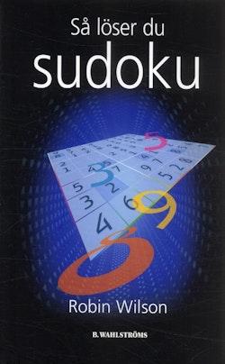 Så löser du sudoku
