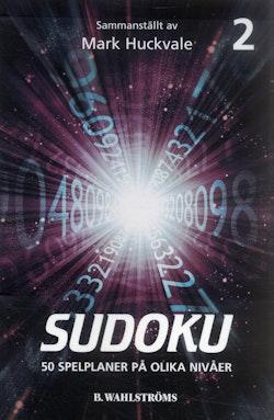 Sudoku : 50 spelplaner på olika nivåer. 02