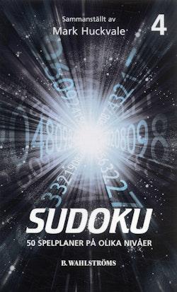 Sudoku : 50 spelplaner på olika nivåer. 04