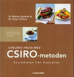 Livslång hälsa med CSIRO-metoden : succédieten från Australien