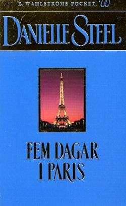 Fem dagar i Paris