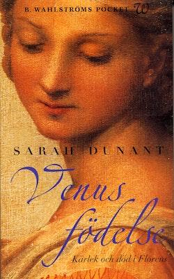 Venus födelse : kärlek och död i Florens