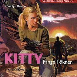 Kitty Fånge i öknen