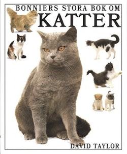Bonniers stora bok om katter
