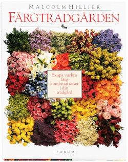 Färgträdgården