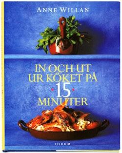 In och ut ur köket på 15 minuter