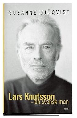Lars Knutsson ¿ en svensk man