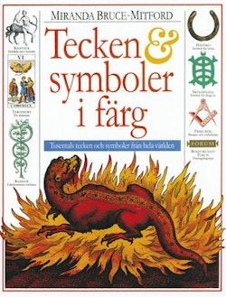 Tecken & symboler i färg