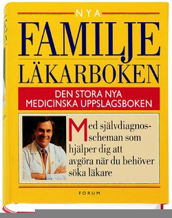 Nya familjeläkarboken