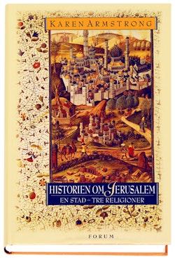Historien om Jerusalem