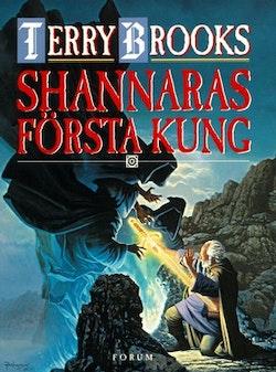 Shannaras första kung