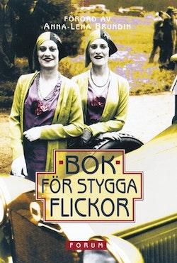 Bok för stygga flickor
