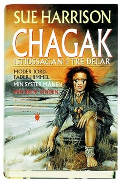 Chagak. Istidssagan i tre delar