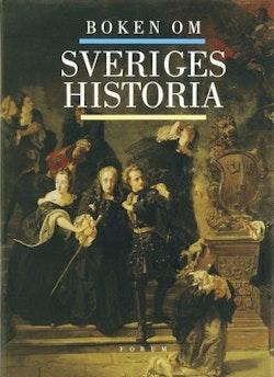 Boken om Sveriges historia