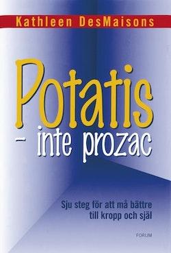 Potatis - inte prozac