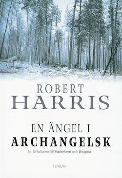 En ängel i Archangelsk