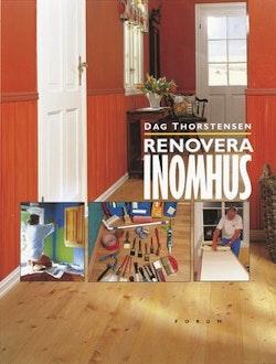 Renovera inomhus