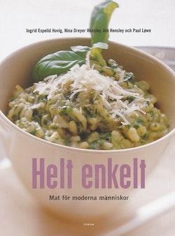Helt enkelt : Mat för moderna människor