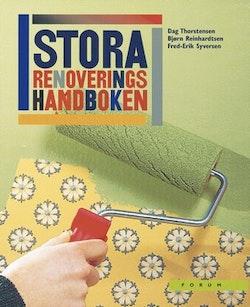 Stora renoveringshandboken