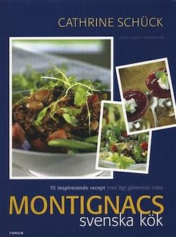 Montignacs svenska kök : 75 inspirerande recept med lågt glykemiskt index