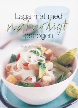 Laga mat med naturligt östrogen