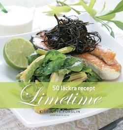 Limetime : 50 läckra recept