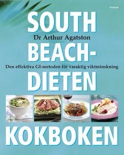 South Beach-dieten : kokboken