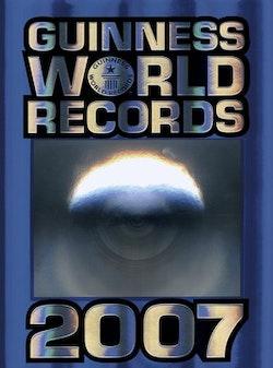Guinness world records : rekordboken. 2007